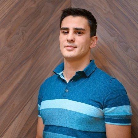 Фарзон Чулибаев