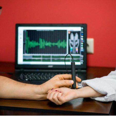 Пульсовая диагностика. Доктор Дилек Мани