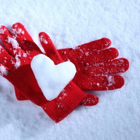 Не знаете, что подарить любимой на 14 февраля?