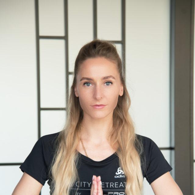 Анна Демидюк