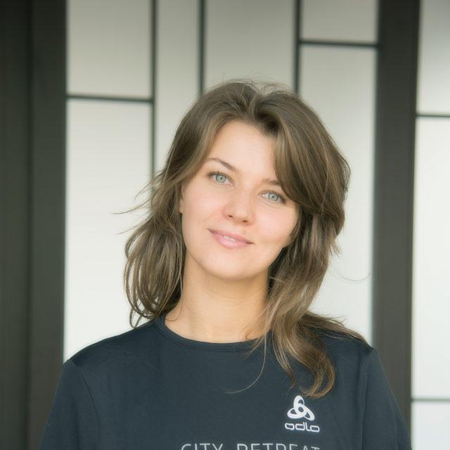 Наталья Гречина